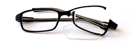 Rush Delivery and Repair - Drs Bradley and Garfield Eye Care